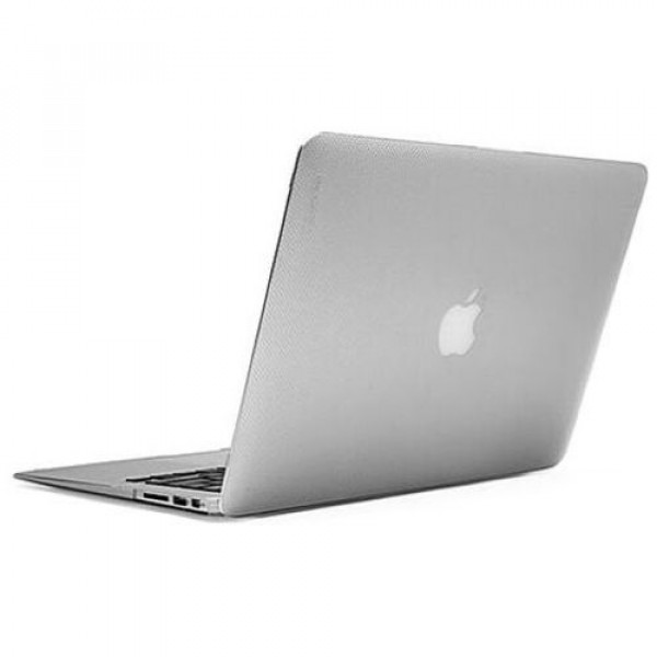 "Чехол-накладка Incase Hardshell Case for Apple MacBook Air 13"" Dots Clear (CL60606)"
