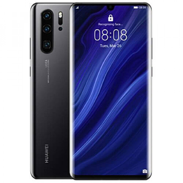 Huawei P30 Pro 8/256Gb (Black) Global Version