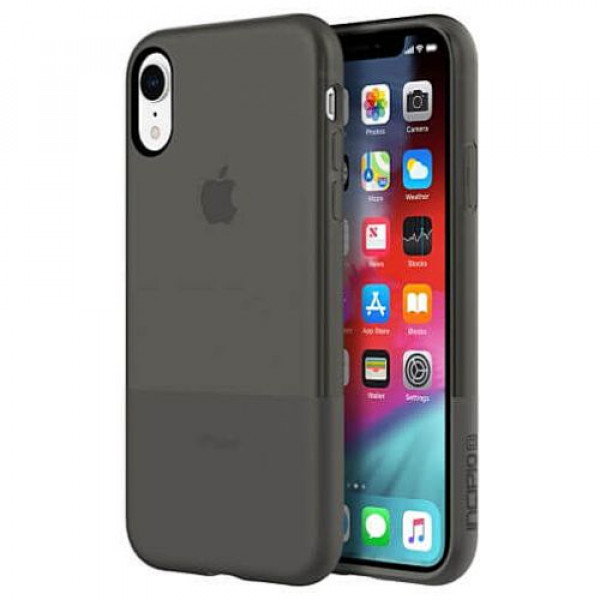 Чехол-накладка Incipio NGP for iPhone XR Black (IPH-1751-BLK)