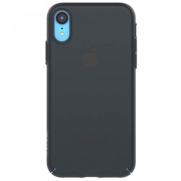 Чехол-накладка Incase Lift Case for iPhone XR Graphite (INPH200550-GFT)