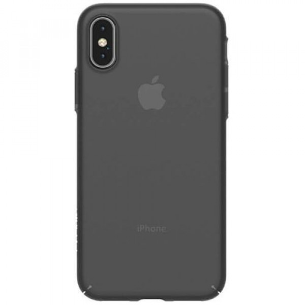 Чехол-накладка Incase Lift Case for iPhone XS Graphite (INPH210549-GFT)