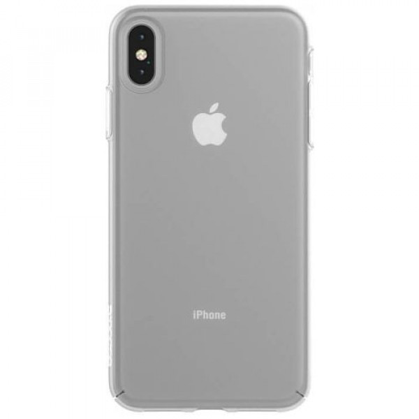 Чехол-накладка Incase Lift Case for iPhone XS Max Clear (INPH220548-CLR)
