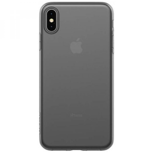 Чехол-накладка Incase Protective Clear Cover for iPhone XS Max Clear (INPH220553-CLR)