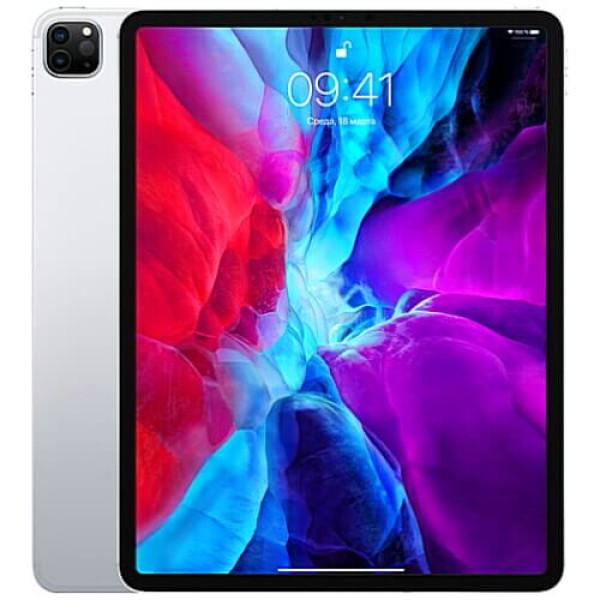iPad Pro 12.9'' Wi-Fi 256GB Silver 2020 (MXAU2)
