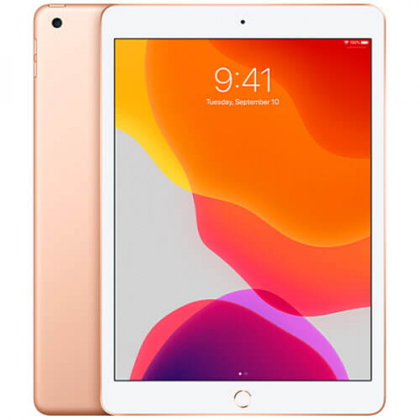 Apple iPad Wi-Fi 32GB Gold 2019 (MW762)