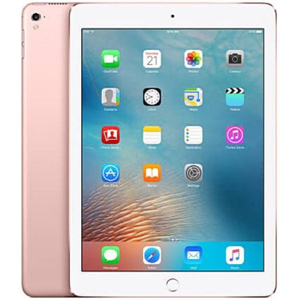 iPad Pro 9,7'' Wi-Fi 32GB Rose Gold (MM172) (ТОВАР С ВИТРИНЫ)