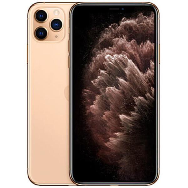 iPhone 11 Pro Max 64GB Gold (MWHG2)