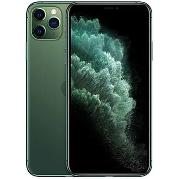 iPhone 11 Pro Max 64GB Midnight Green (MWHH2)