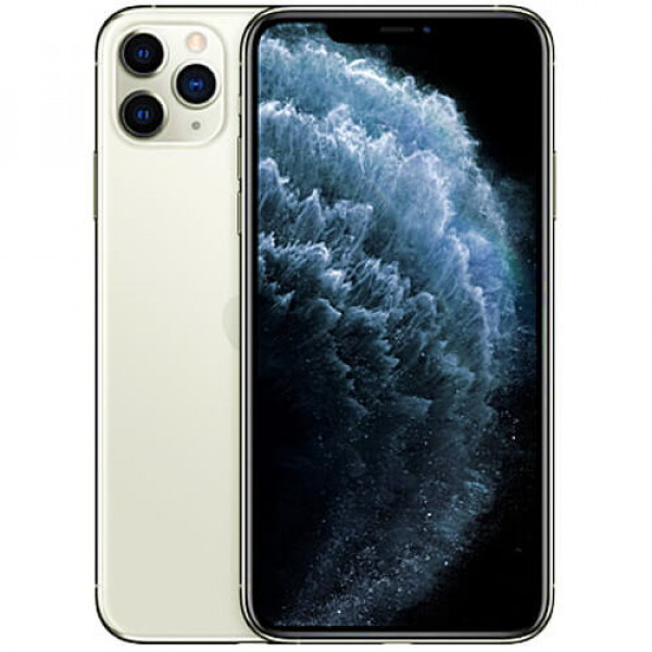 iPhone 11 Pro Max 64GB Silver (MWHF2)