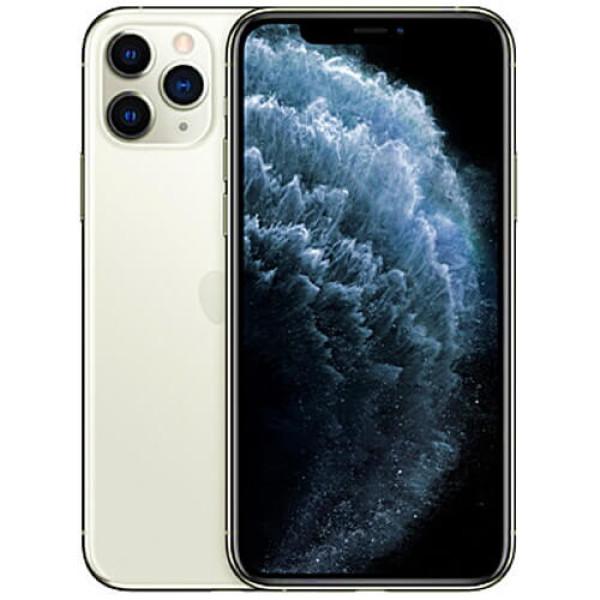 iPhone 11 Pro 256GB Silver (MWC82)
