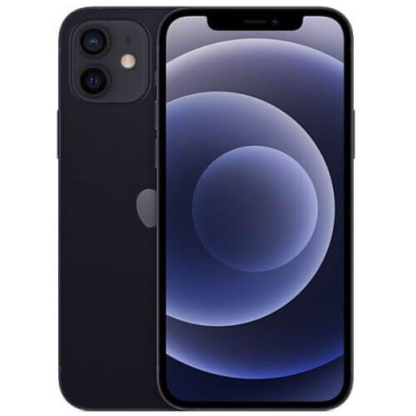 iPhone 12 256GB Black (MGJG3)