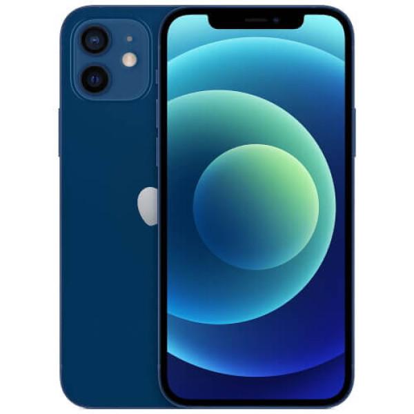 iPhone 12 64GB Blue (MGJ83)