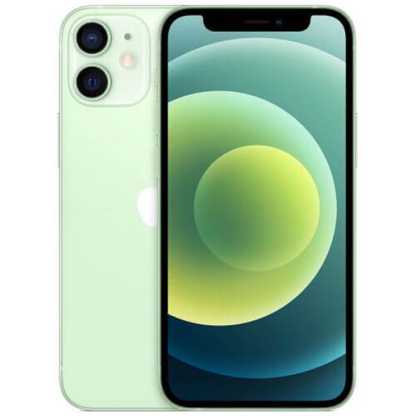 iPhone 12 Mini 128Gb Green (MGE73)