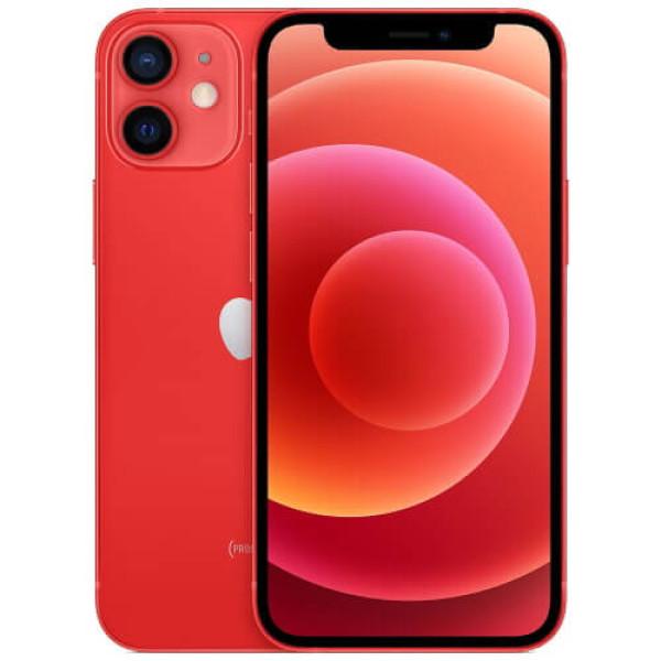 iPhone 12 Mini 64Gb (PRODUCT)RED (MGE03)
