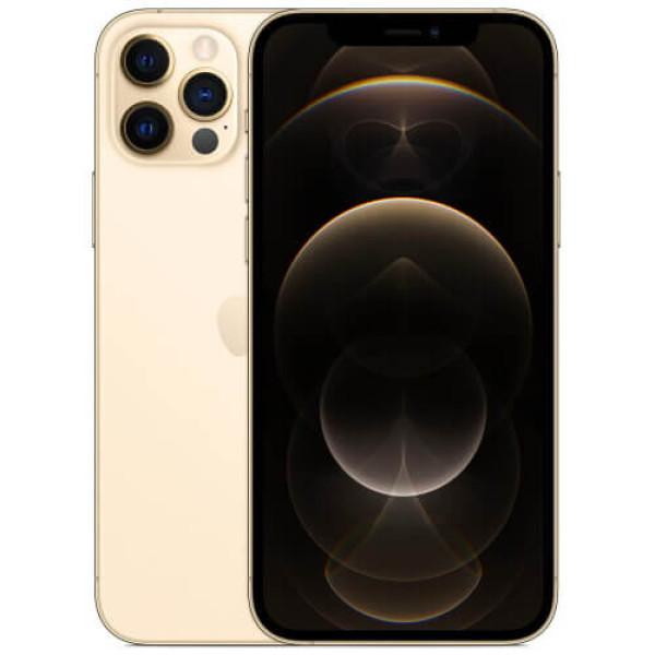 iPhone 12 Pro 256GB Gold (MGMR3)