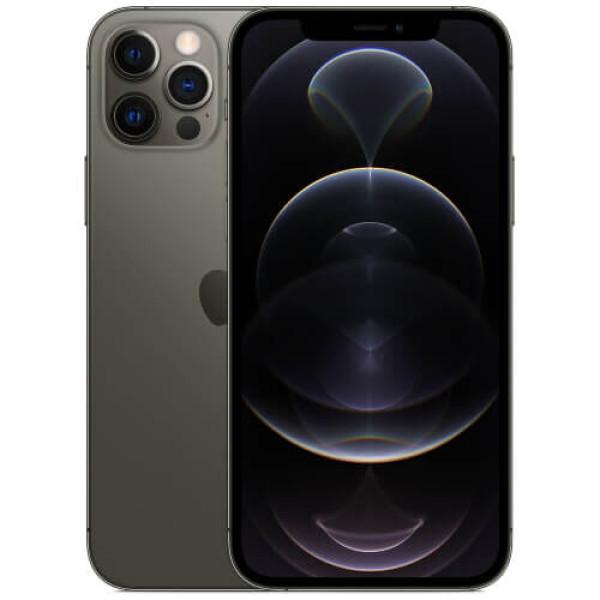 iPhone 12 Pro 128GB Graphite (MGMK3)
