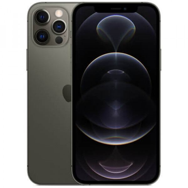 iPhone 12 Pro 256GB Graphite (MGMP3)