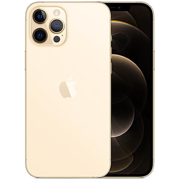 iPhone 12 Pro Max 512 Gb Gold — купить Apple iPhone 12 Pro Max 512 Гб золотой по низкой цене в Киеве: отзывы, характеристики - eStore