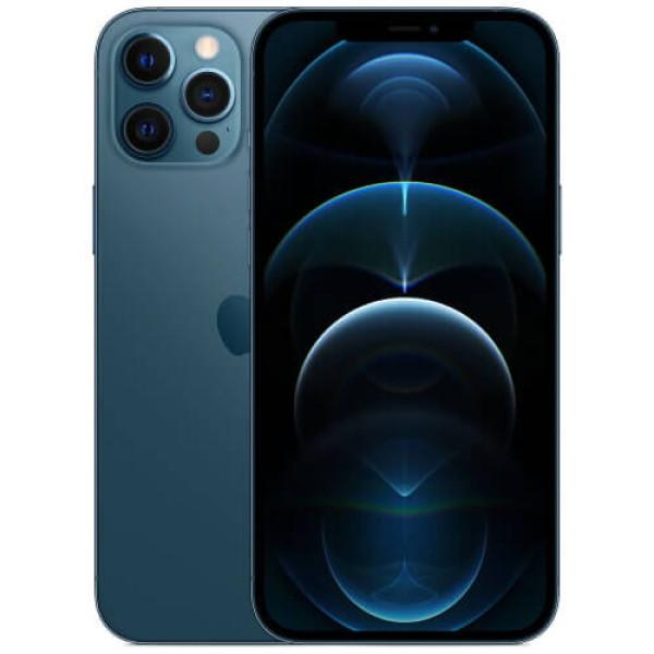 iPhone 12 Pro Max 256GB Pacific Blue (MGDF3)