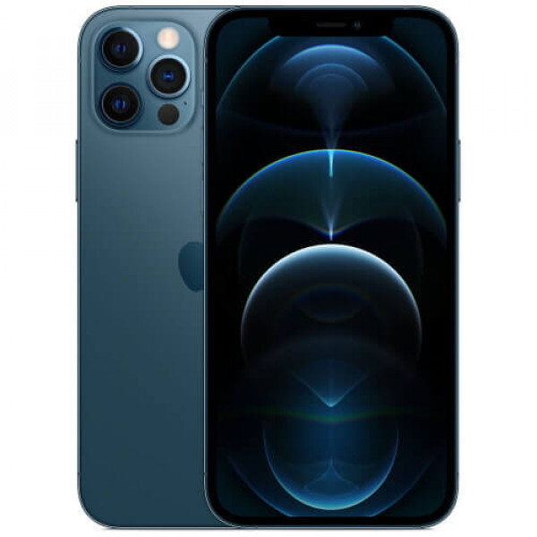 iPhone 12 Pro 128GB Pacific Blue (MGMN3)