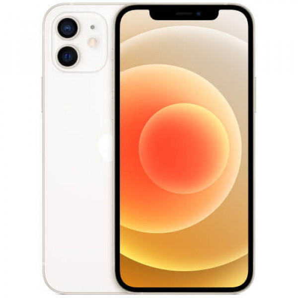 iPhone 12 256GB White (MGJH3)
