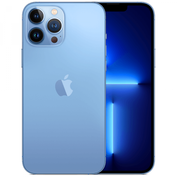iPhone 13 Pro Max 256Gb Sierra Blue (MLLE3)