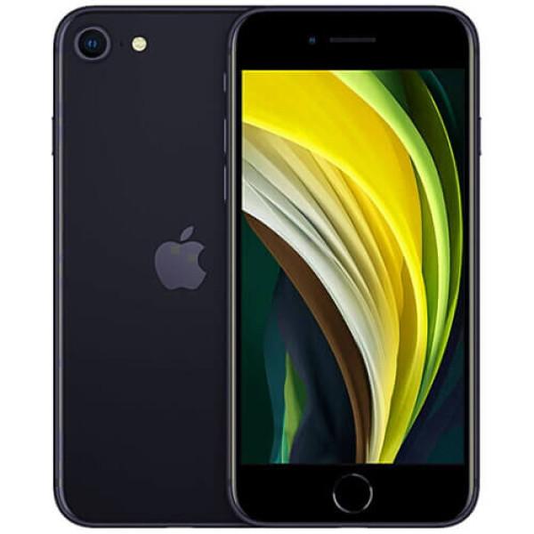 iPhone SE 2020 128GB Black (MHGT3)