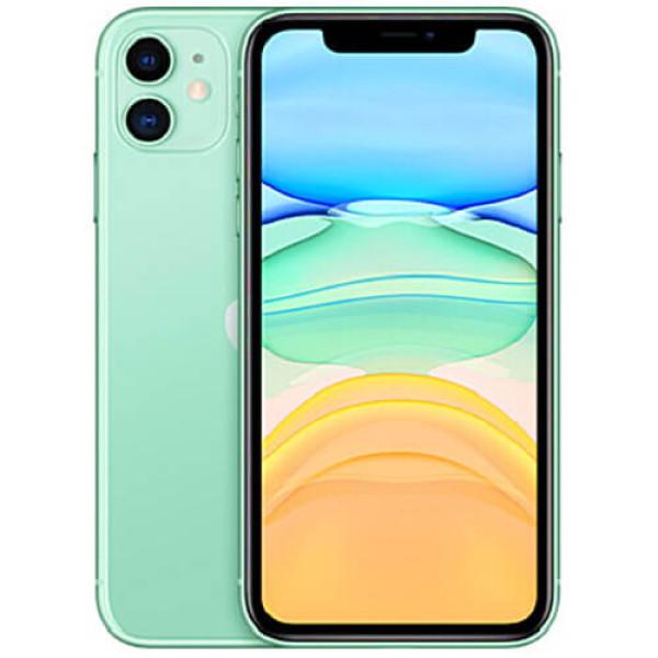 iPhone 11 128GB Green (MWM62)