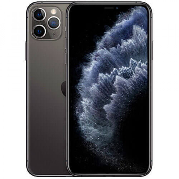 iPhone 11 Pro Max 512GB Space Gray (MWHN2)