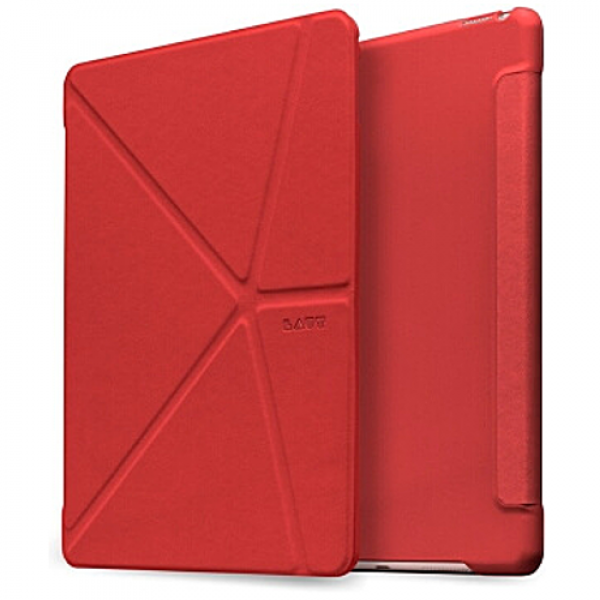 Чехол-книжка LAUT TRIFOLIO for iPad 9.7'' 2017 Red (LAUT_IPP9_TF_R)