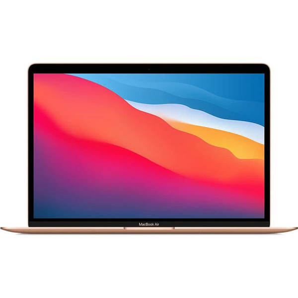 MacBook Air 13'' 512GB Gold M1 2020 (MGNE3)