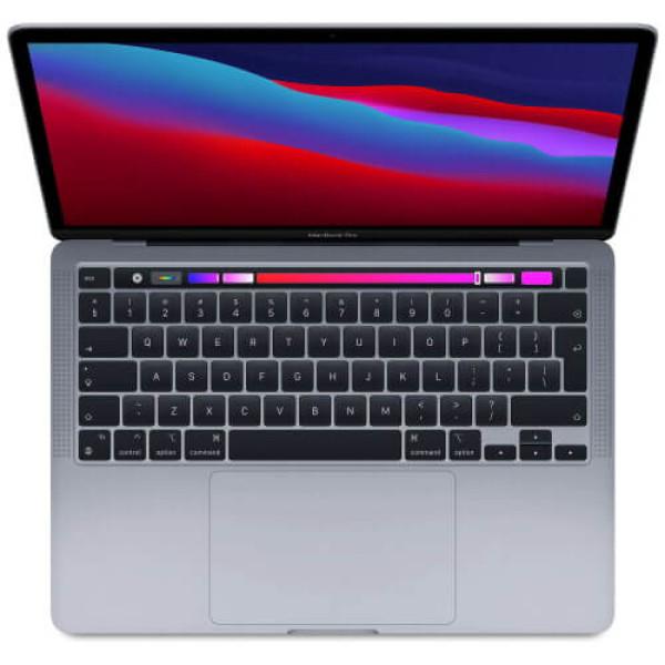 MacBook Pro 13'' 512GB Space Gray M1 2020 (MYD92)