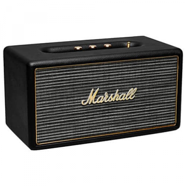 Портативная акустика Marshall Loudspeaker Acton Bluetooth Black (4091800)