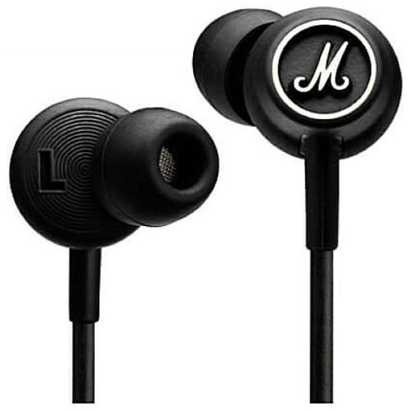 Наушники Marshall Headphones Mode Black (4090939)