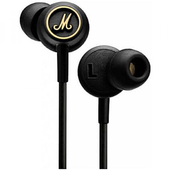 Наушники Marshall Headphones Mode EQ Black (4090940)