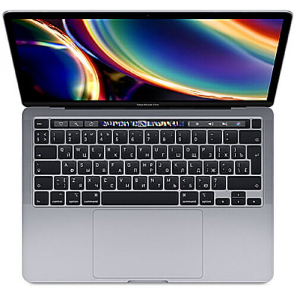 MacBook Pro 13'' 2.0GHz 512GB Space Gray 2020 (MWP42)