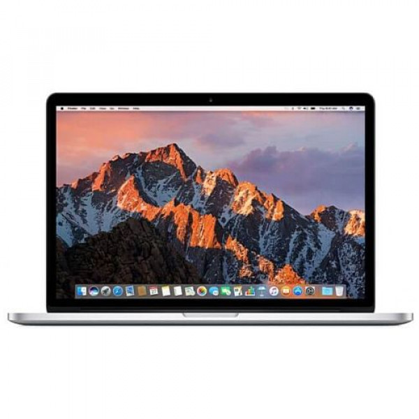MacBook Pro with Touch Bar 3.1GHz 512GB Silver  (MPXY2) 2017