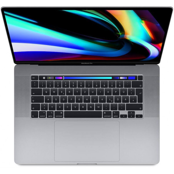 MacBook Pro 16'' 16Gb Ram 512GB Space Gray (MVVJ2) 2019