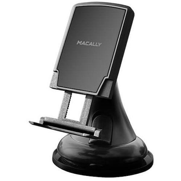 Автомобильный держатель Macally (MGRIPMAG)