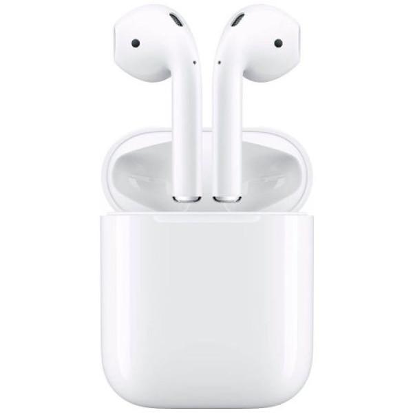 Наушники Apple AirPods (MMEF2) (OPEN BOX)