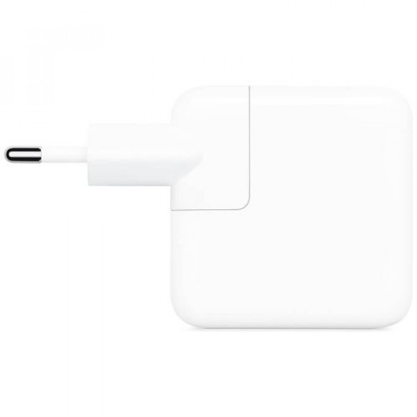 Блок питания Apple 30W USB-C Power Adapter (MR2A2/MY1W2)