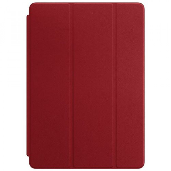 Чехол-обложка Apple Leather Smart Cover iPad Pro 10.5'' (PRODUCT)RED (MR5G2)
