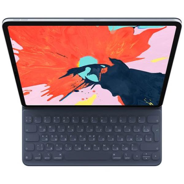 Чехол-клавиатура Apple Smart Keyboard Folio for iPad Pro 12,9'' 2018 (MU8H2)