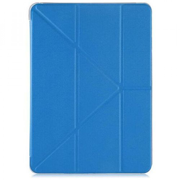 Чехол-книжка Baseus Jane Y-Type Leather Case For iPad (2017) Blue