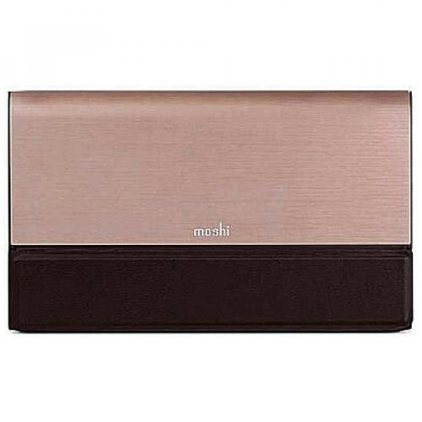 Внешний аккумулятор Moshi IonBank 10K Portable Battery Sunset Bronze (99MO022126)