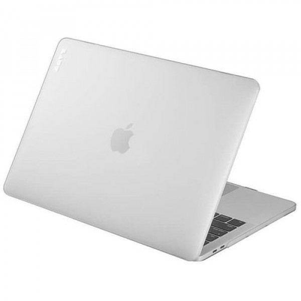 Чехол-накладка LAUT HUEX for MacBook Pro 13'' frost (LAUT_13MP16_HX_F)