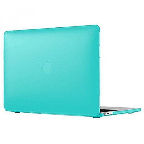 Чехол-накладка Speck MacBook Pro 15'' with Touch Bar Smartshell Calypso Blue (SP-90208-B189)