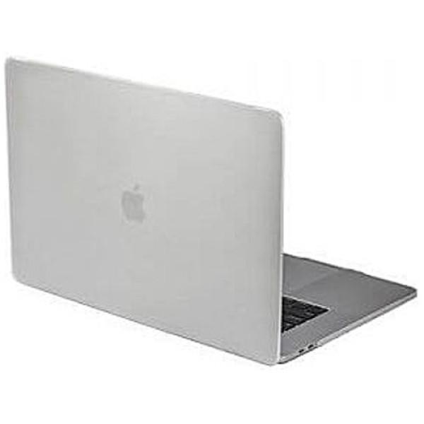 Чехол-накладка SwitchEasy Nude for Macbook Pro 15'' 2016 Translucent