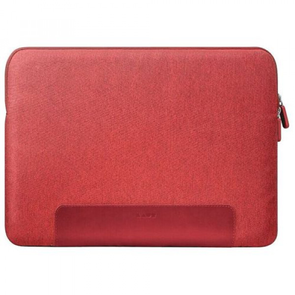 Чехол-карман LAUT PROFOLIO PROTECTIVE SLEEVE for MacBook 13'' Red (LAUT_MB13_PF_R)