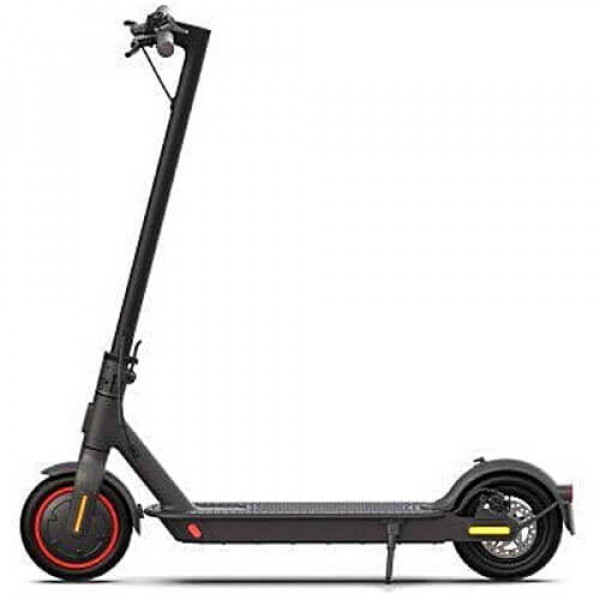 Электросамокат Xiaomi Mi Electric Scooter Pro 2 Black ГАРАНТИЯ 3 мес.